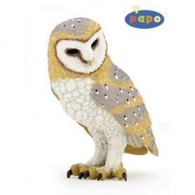 FIGURA BUHO (OWL) PAPO  53000