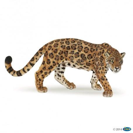 FIGURA JAGUAR ( PAPO ) 50094