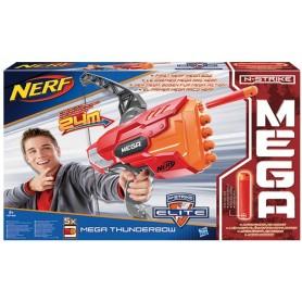 NERF - MEGA ROTOBOW