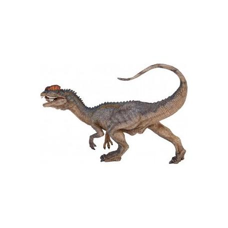 FIGURA DILOPHOSAURUS ( PAPO ) 55035