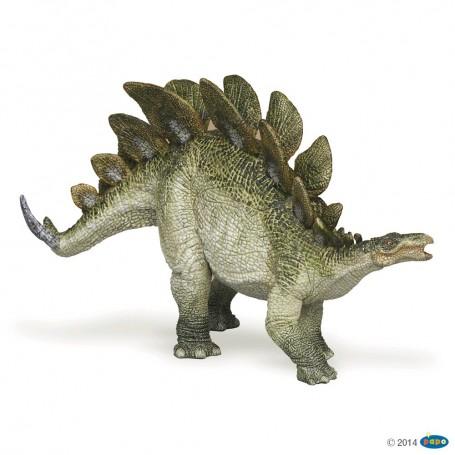 FIGURA STEGOSAURUS ( PAPO ) 55007