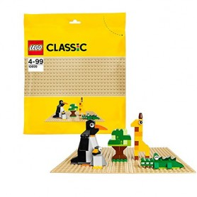Base de Color Arena LEGO 10699