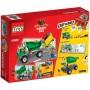 CAMION DE LA BASURA LEGO 10680