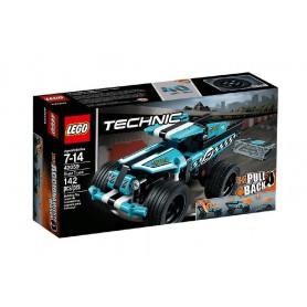 CAMIÓN ACROBÁTICO 42059 LEGO TECHNIC