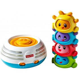 BAILONES APILABLES - FISHER PRICE