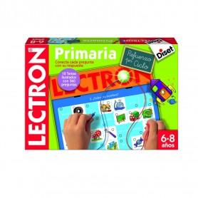 LECTRON PRIMER CICLO DE PRIMARIA