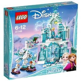 PALACIO MÁGICO DE HIELO DE ELSA 41148 LEGO Princesas Disney