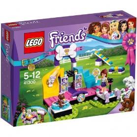 CAMPEONATO DE MASCOTAS 41300 LEGO FRIENDS