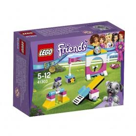 PARQUE PARA MASCOTAS 41303 LEGO