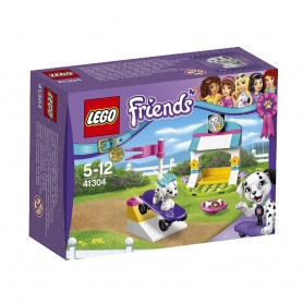 GOLOSINAS Y TRUCOS PARA MASCOTAS 41304 LEGO FRIENDS