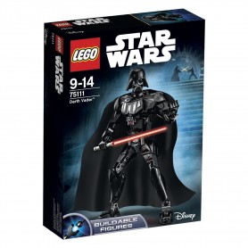DARTH VADER LEGO STAR WARS 75111