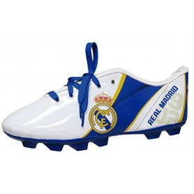PORTATODO BOTA REAL MADRID