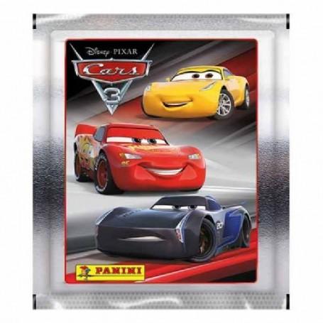 SOBRES CARS 3