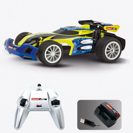 COCHE R/C 1:16 SPEEDFIGHTER BUGGY