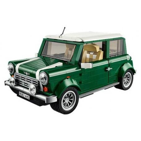 MINI COOPER LEGO CREATOR 10242