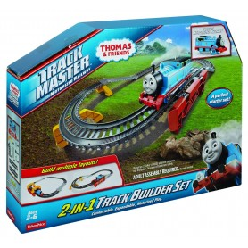 CIRCUITO 2 EN 1 THOMAS & FRIENDS