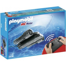 MOTOR SUBMARINO RC  PLAYMOBIL 5536