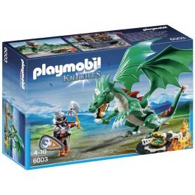 GRAN DRAGÓN  PLAYMOBIL 6003