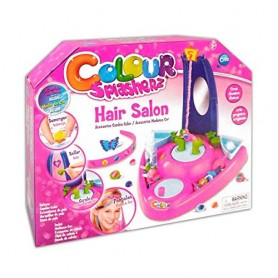COLOR SPLASHERZ - HAIR SALON