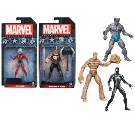 FIGURA MARVEL INFINITE SERIES (SURTIDO)