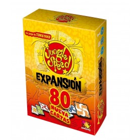 EXPANSION JUNGLE SPEED