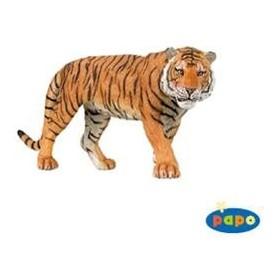 FIGURA TIGRE ( PAPO ) 50004
