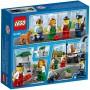 SET DE INTRODUCCIÓN: POLICÍA 60136 LEGO