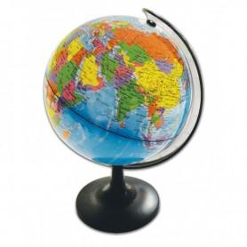 GLOBO TERRESTRE Y ATLAS MUNDIAL