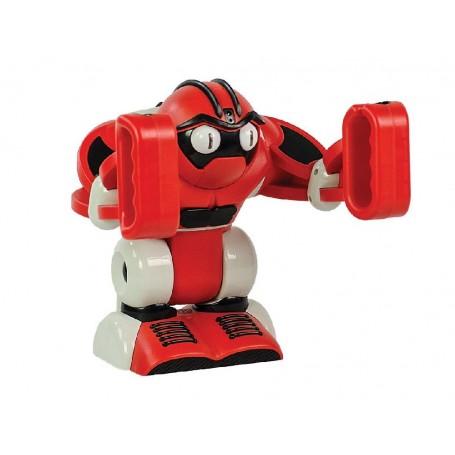 BOOMBOT - EL ROBOT HUMANOIDE