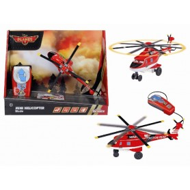HELICOPTERO BLADE PLANES R/C