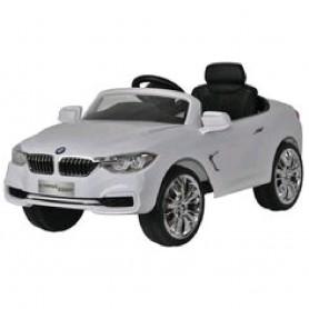 COCHE BMW 4 COUPE BLANCO