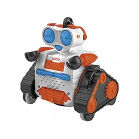 ROBOT RADIOCONTROL BALLBOT R1