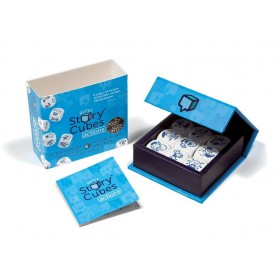 STORY CUBES ACTIONS - JUEGO