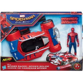 SPIDER-MAN - COCHE DE CARRERAS SPIDER
