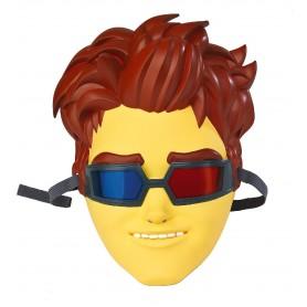 MATT HATTER - MÁSCARA MULTIVISION 3D
