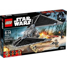 TIE STRIKER - LEGO STAR WARS 75154