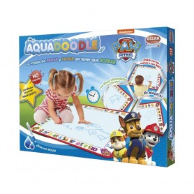 AQUADOODLE FAMILIAR PAW PATROL