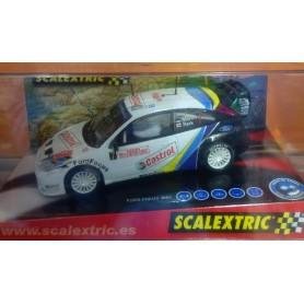 FORD FOCUS WRC MONTECARLO
