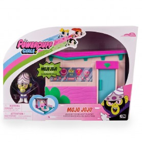 SUPERNENAS MINI PLAYSET (SURTIDO)