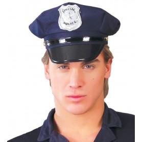 GORRO POLICIA