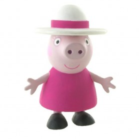 FIGURA ABUELA PIG ( PEPPA PIG ) 90152