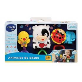 ANIMALES PARA SILLA DE PASEO - VTECH BABY