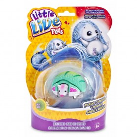 LITTLE LIVE PETS - ERICITO REDONDITO (varios colores)