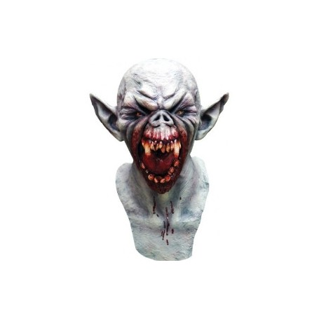 GHOULISH BLOODY MONSTER MASK FOR ADULT