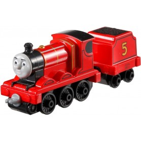 JAMES - THOMAS & FRIENDS ADVENTURES LOCOMOTORA GRANDE