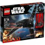 LANZADERA IMPERIAL DE KRENNIC - STAR WARS LEGO 75156