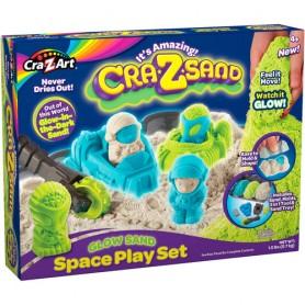 CRA-Z-SAND - GLOW SAND SPACE