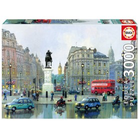 PUZZLE 3000 LONDON CHARING CROSS, ALEXANDER CHEN