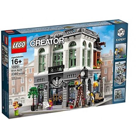 BANCO LEGO CREATOR 10251