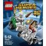 MIGHTY MICROS: WONDER WOMAN VS DOOMSDAY 76070 LEGO
